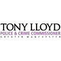 Tony Lloyd Police & Crime Commissioner