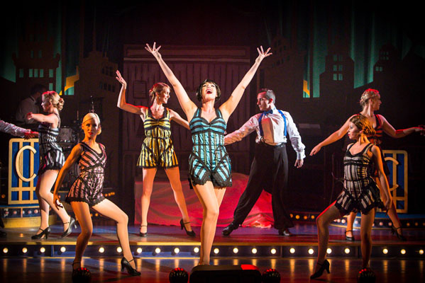 Chicago opens at Oldham Coliseum Theatre