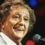 ken dodd at Oldham Coliseum Theatre