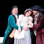 the marriage of figaro at oldham coliseum theatre
