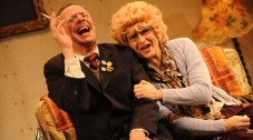 Forever Young at Oldham Coliseum Theatre