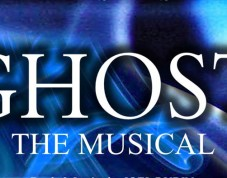 Ghost at Oldham Coliseum Theatre