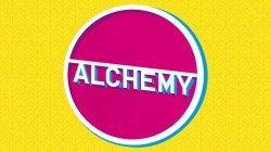 Alchemy header