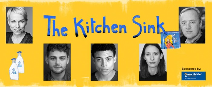 The Kitchen Sink at Oldham Coliseum Theatre