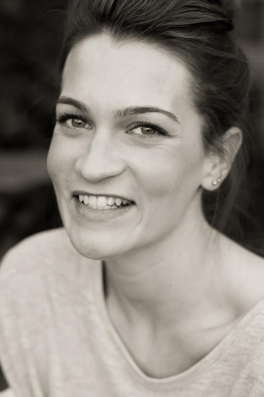 Joanna Higson