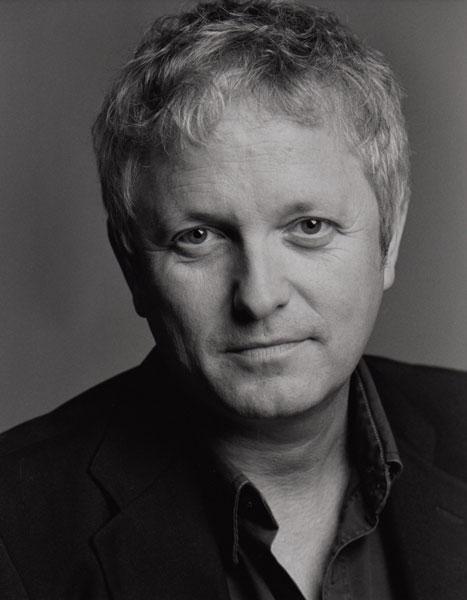 John McAndrew at Oldham Coliseum Theatre