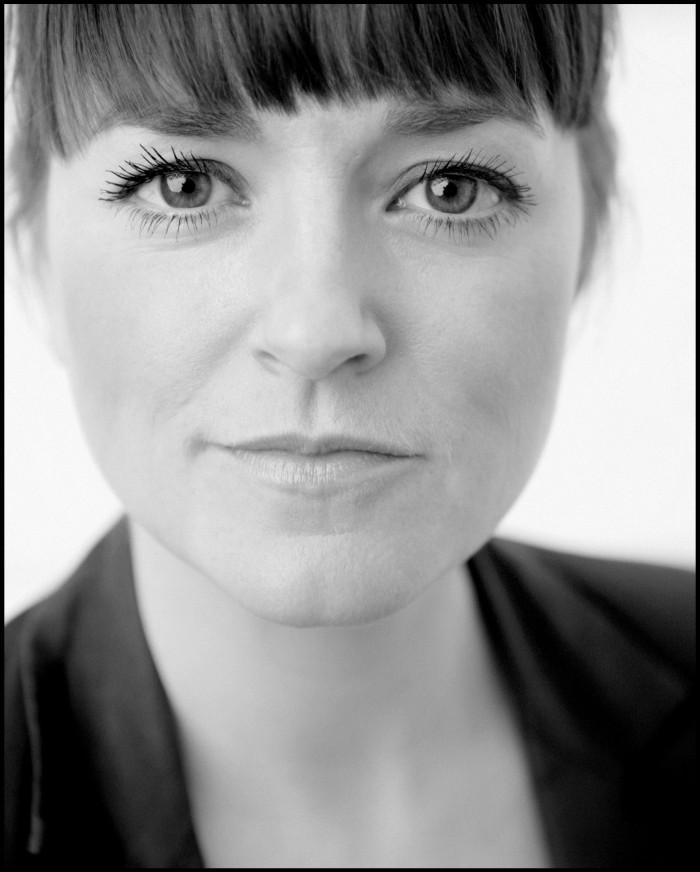 Kate Coogan at Oldham Coliseum Theatre