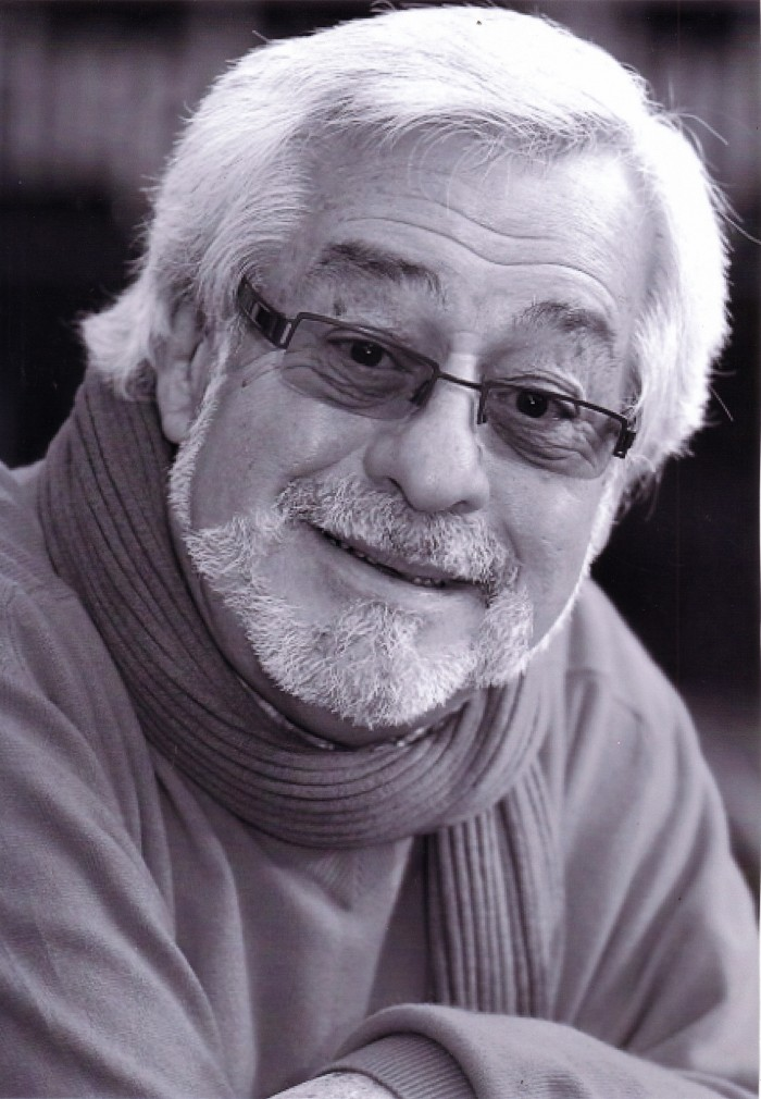 Kenneth Alan Taylor at Oldham Coliseum Theatre