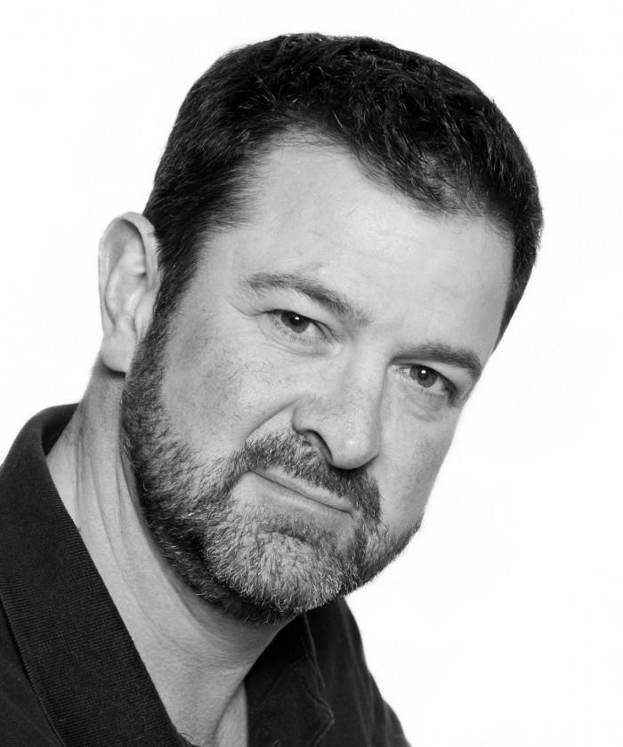 Tim Treslove