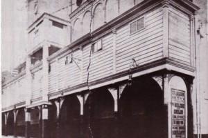 Oldham Coliseum 1
