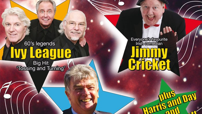 stars on stage poster5