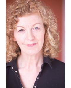 Sue Twist as Mrs Hepworth at Oldham Coliseum Theatre