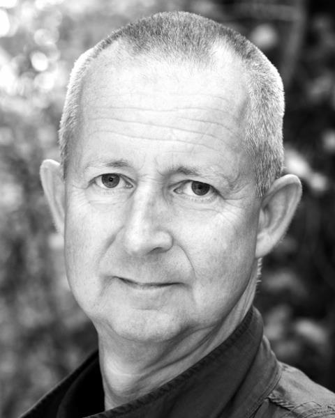 Nicholas Gasson as Kemp in Entertaining Mr Sloane