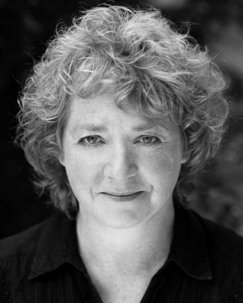 Pauline Whitaker as Kath in Entertaining Mr Sloane