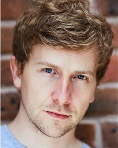 Matt Connor as Vicar - Expert in Close the Coalhouse Door