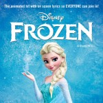 Singalonga Frozen at Oldham Coliseum Theatre