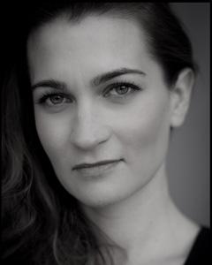Joanna Higson at Oldham Coliseum Theatre