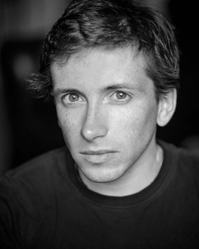 Michael Keane (Cast)