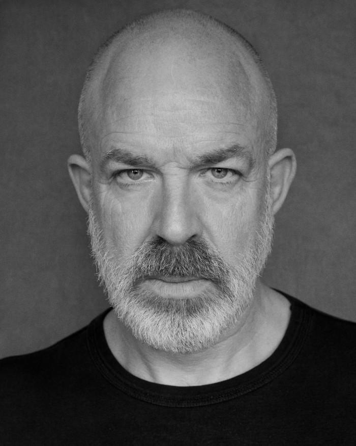Richard Heap (Cast)
