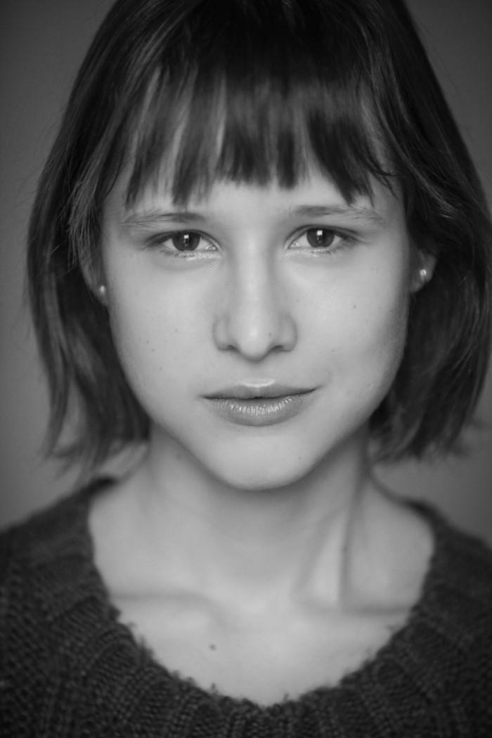 Sonja Zobel (Cast)