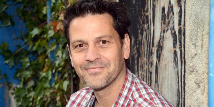 Writer Ian Kershaw