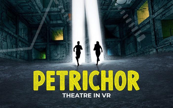 Petrichor promotional image
