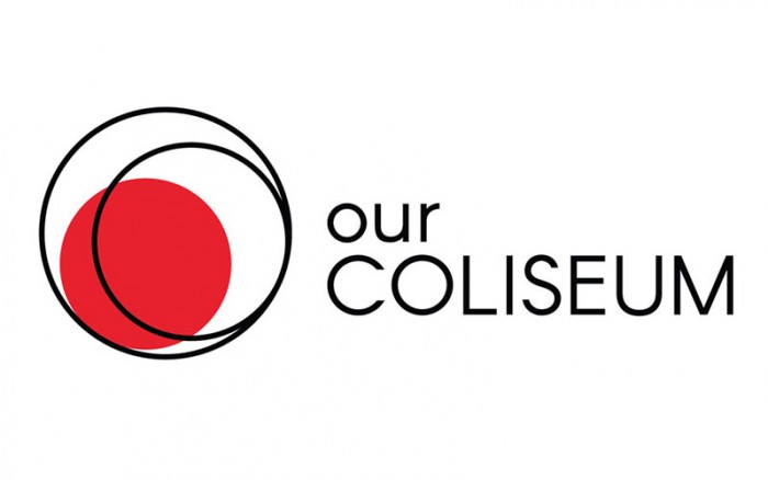 Our Coliseum logo