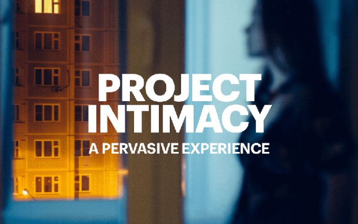 Project Intimacy